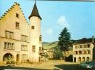 SAINTE-MARIE-aux-MINES - L'Ancienne Mairie - Sainte-Marie-aux-Mines