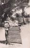 COTE D'IVOIRE FEMME AGNI (JEUNE FEMME BEAU PLAN) - Côte-d'Ivoire