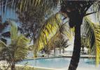 Ile Maurice,mauritius,ile Aux Cerfs,autrefois Ile De France,océan Indien,mascareignes,swimming,HOTEL MERIDIEN,LUXE - Cartes Postales