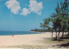 Ile Maurice,mauritius,ile Aux Cerfs,autrefois Ile De France,océan Indien,mascareignes,PLAGE BELLE MARE,BEACH,il Y A + 30 - Cartes Postales