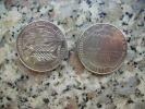 MONETA DA 100 LIRE DI SAN MARINO DEL 1977 IN FDC - LA CREATURA AFFONDA NELLE ACQUE AVVELENATE - - San Marino