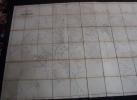 Rare Plan Parcellaire POPP SOLRE SAINT GERY Arrondissement De Charleroi Canton De Beaumont Dans Sa Pochette +liste - Cartes Topographiques