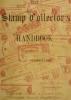"""EBook: """"The Stamp Collectors Handbook"""" By Pemberton - Sin Clasificación"""