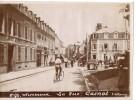 Wimereux  Rue Carnot - Lieux