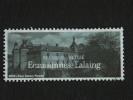 België Belgique Belgium 2002 Kasteel Chateau Ecaussines - Lalaing COB OBP 3074 O - Schlösser U. Burgen
