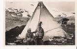 LAPPELEIR VED DJUPVASSHYTA 9525 (LAPPONS CARTE PHOTO BEAU PLAN) 1937 - Norvège