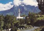 Ile De La Réunion,ile Française,outre Mer,archipel Des Mascareignes,océan Indien,ile,EGLISE DE CILAOS - Saint Pierre