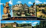Hachenburg Im Westerwald  Oldtimer / Car - Hachenburg