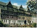 DIEZ Ad LAHN Fachwerkhauser An Der Aar  Car / Oldtimer - Diez
