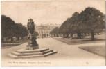HAMPTON Court, Palace  The Three Graces  Park 93 - London Suburbs