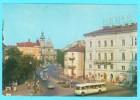 Postcard  - Lviv, Lvov    (V 11999) - Ucraina