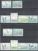 PANAMA Set Complet Olympiade ** Mi 734/45,YT399/400 & PA308/400 MNH - Summer 1964: Tokyo