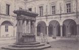 Cortile Del Ex Monastero Di S. Pietro, Perugia (Umbria), Italy, 1900-1910s - Perugia