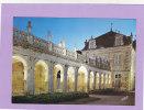 CPSM - TROIS FONTAINES - L'Abbaye Illuminée - Environs De SAINT DIZIER - France