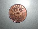 Bélgica 50 Céntimos 1998 (belgique) (1779) - 1993-...: Alberto II