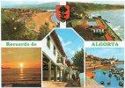 ESPAGNE - ALGORTA - San Cayetano - 209 - Recuerdo De Algorta - Vizcaya (Bilbao)
