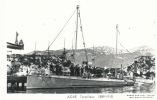 ( CPA BATEAUX DE GUERRE )  AGILE  /  Torpilleur  1889-1910  - - Warships