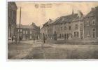 Nalinnes Rue Du Centre Etat Voir Scan !!! - Ham-sur-Heure-Nalinnes