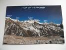 Tibet Monte Everest Top Of The World - Tibet