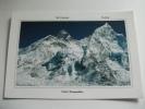 Tibet Monte Everest Top Of The World Kalapatthar - Tibet