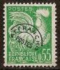 FRANCE 1959  Préoblitérés YT 118 Neuf SG ( Plis ) - 1953-1960