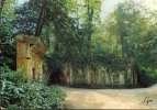 """Parc De Bagatelle """"les Ruines"""" *Belle Carte*- Ed Lyna N°545 (pli Haut Gauche)  Prix Sympa - Francia"""