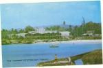Antilles The Crowns Reef Hôtel At Store Bay Tobago Trinidad PU Non Circulé TBE - Trinidad