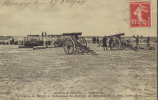 CPA, Artillerie De Forteresse... - War 1914-18