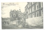 VISE - Pensionnat Des Soeurs De N-D - Façade Vers La Meuse  (1914)hon - Visé
