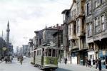 Photographies De La Turquie Prises En 1956 - - Türkei