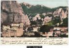 09748g ATHENES - CLOITRE Du GRAND SPILAEUM - Carte Colorisée - Greece