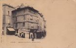 """Auch. """"Maison Du XIVè Siècle"""". (F.P.) - Magasins"""