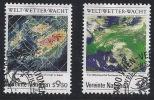 DD-/-262. N° 92/93, Obl., Cote 3.40 €, Voir Scan Pour Detail ,  Liquidation Totale , A SAISIR - Centre International De Vienne