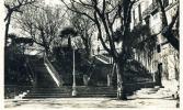 MANOSQUE - ALPES DE HAUTE PROVENCE -  PEU COURANTE CPA DE 1938. - Manosque
