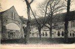 CPA -27- PONT De L´ARCHE - Abbaye De Bon-Port  - 587 - Pont-de-l'Arche