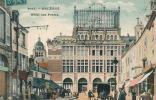 ORLEANS - Hôtel Des Postes (belle Animation) - Orleans