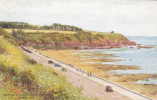 EXMOUTH - MARINE DRIVE, ORCOMBE POINT - Other