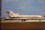 EASTERN AIRLINES  B 727 25   N4556W - 1946-....: Moderne