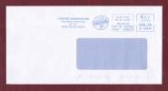 EMA - Lycée HQE Léonard De Vinci - 62 - Calais - Pas-de-Calais - Date: 06/01/2012 - Marcophilie (Lettres)