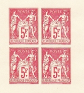 Bloc N° 1 Exposition Internationale De Timbres Postes 1925 FAUX état Neuf - Blocs & Feuillets