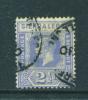 SIERRA LEONE  -  1912/22  George V  21/2d  Used As Scan - Sierra Leone (...-1960)