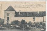BROTTE LES LUXEUIL - Le Vieux Château (animée ) - Non Classés