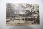 Pavillons Sous Bois : La Mare Du Chemin Des Friches - Circulée - Animée - Les Pavillons Sous Bois