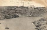 LE PORT DE GOULPHAR - Belle Ile En Mer