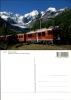 Rhätische Bahn Bellavista Piz Bernina 1980 - Trains