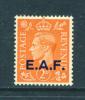 SOMALIA (BRITISH OCCUPATION)  -  1943  George VI  2d  Mounted Mint - Somaliland (Protectorat ...-1959)