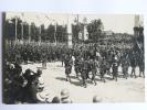 Les Fetes De La Victoire , 14 Juillet 1919 - Défilé Des Zouaves. - Oorlog 1914-18
