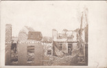 CP Photo LANGEMARK-POELKAPELLE - La Gare (A10, Ww1, Wk1) - Langemark-Poelkapelle