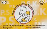 AUSTRIA - PSK, CN : 604A, 09/96, Used - Austria