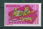 1965-Nigeria-Mi: 180C (**) - Nigeria (1961-...)